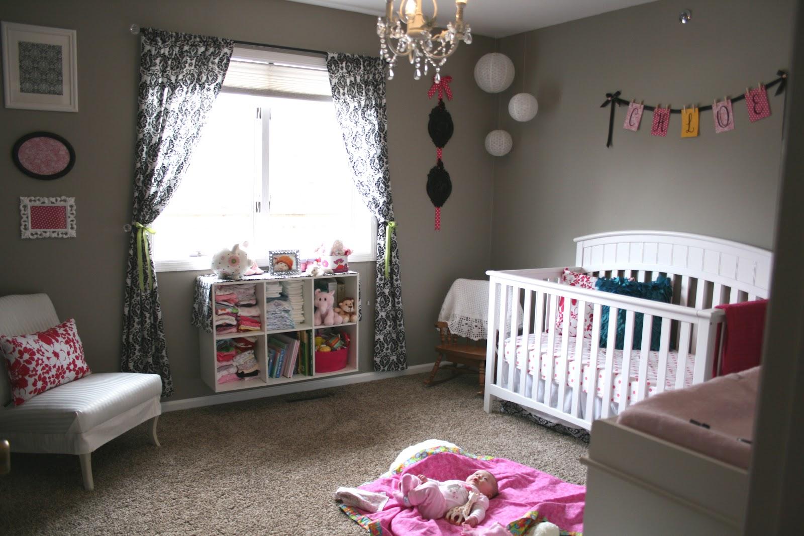 & The Nursery