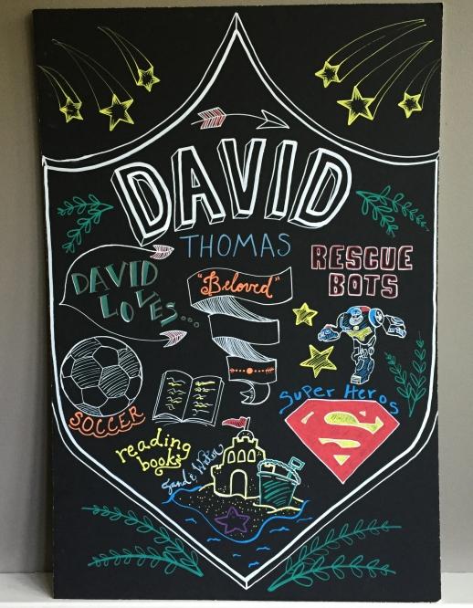 David Board